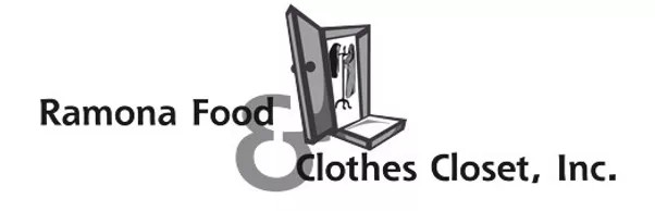 Ramona Food and Clothes Closet